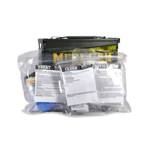 MEDI-CAN 270 Piece Outdoor First Aid Kit