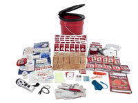 72-Hour 5 Person Bucket Survival Kit