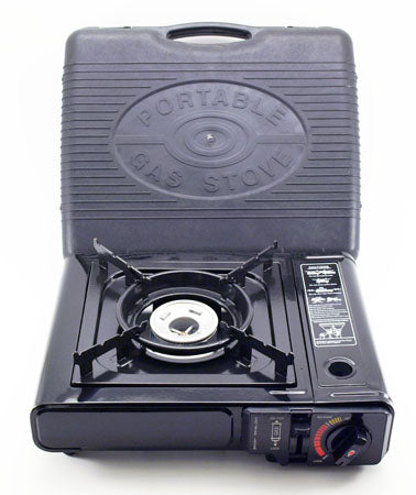 Portable Butane Gas Stove