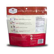 Pasta Alfredo with Chicken (2 Serving Pouch)-6ct Pack