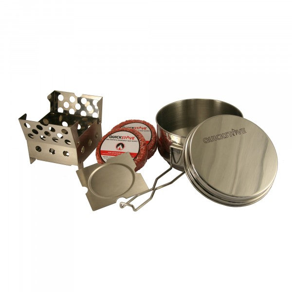 QuickStove Cook Stove Kit