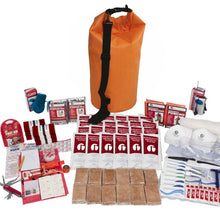 Deluxe 72-Hour 2 Person Survival Kit