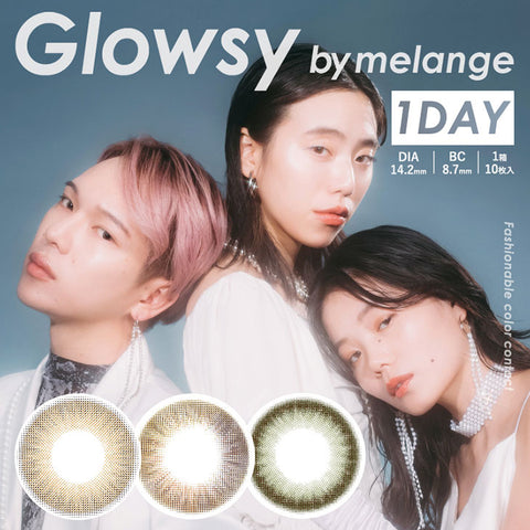 Glowsy by Melange 1 Day
