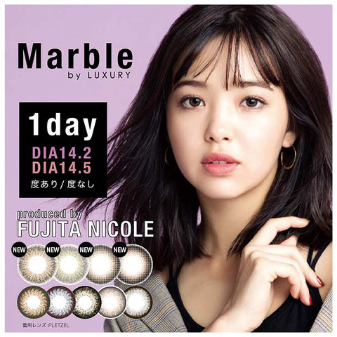 Marble By Luxury 1 Day