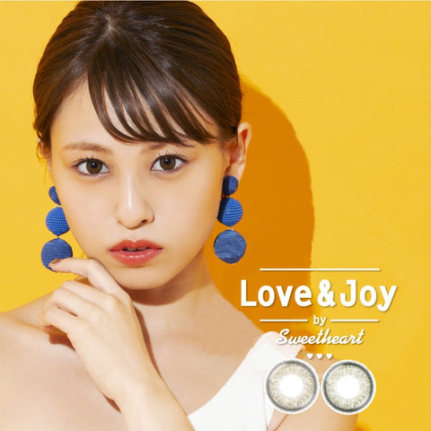 Love&Joy by Sweetheart Monthly
