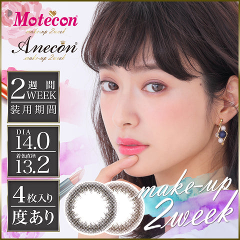 Motecon Anecon 2 Week Make-up