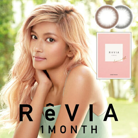 ReVIA Monthly Circle