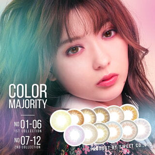 Color Majority 1 Day