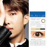 PlayUp Monthly SundayBrunch - 小さい兎USAGICONTACTカラコン通販 | 日本美瞳 | Japanese Color Contact Lenses Shop