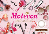 Motecon Anecon 2 Week TintMocha - 小さい兎USAGICONTACTカラコン通販 | 日本美瞳 | Japanese Color Contact Lenses Shop