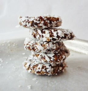 Healthy No-Bake Snacks and Treats
