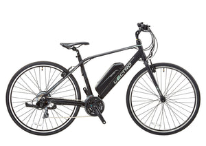 URBAN RACE, 21 SPEED, 36V E BIKE, 700C WHEEL, GENTS / Ladies, Electric bike