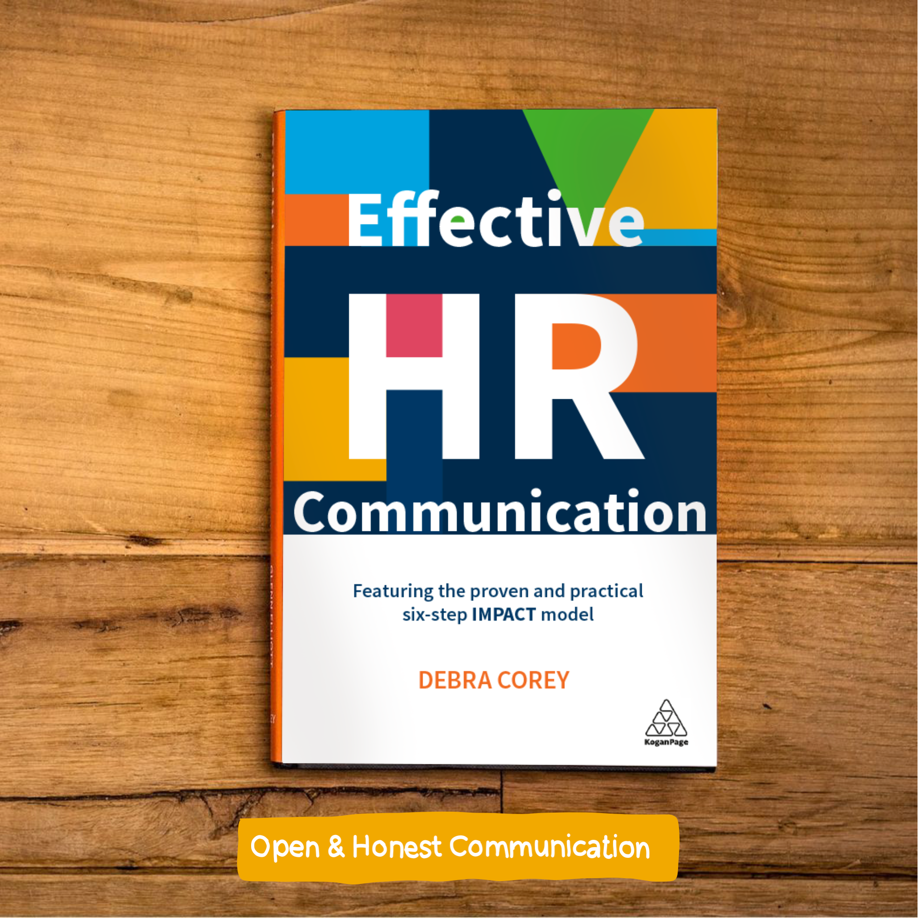 Effective HR Communication by Debra Corey