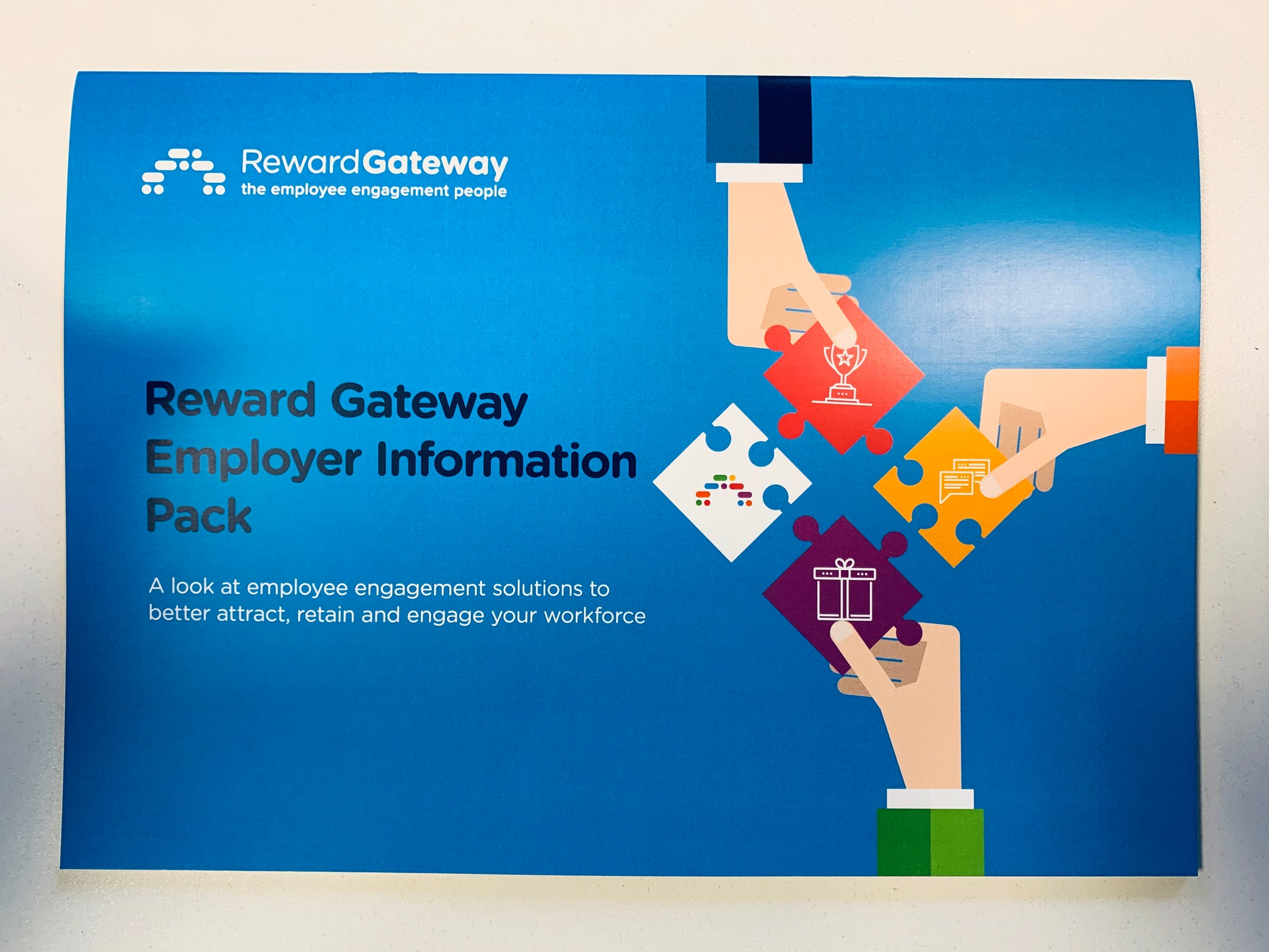 RG Employer Information Pack