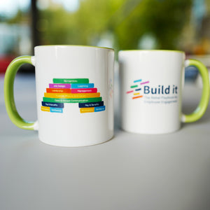 Engagement Bridge Mug