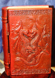 Book Box - Dragons, Tree of Life or Pentacle