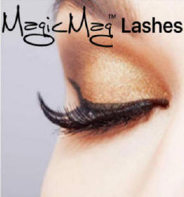 MagicMag Magnetic Eyelashes