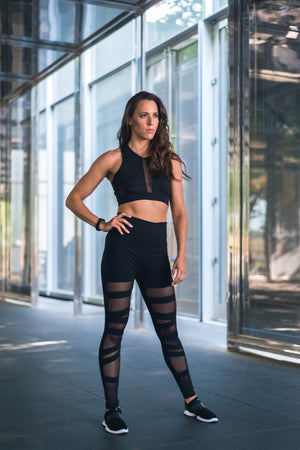 dana barre workout best leggings for women