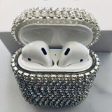 Glitteractive Crystal Airpods Case