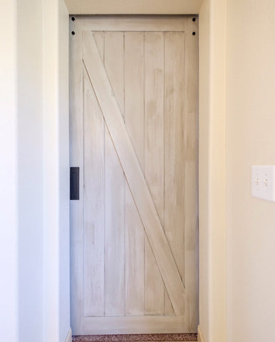 Industrial Barn Door Hardware | MJC & Company