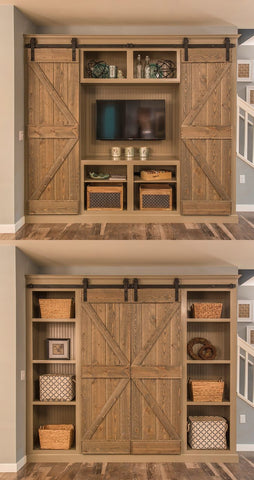 5 Unique Ideas for Barn Doors | MJC & Company Blog
