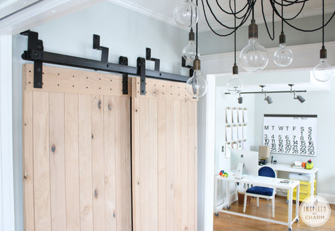 5 Unique Ideas For Barn Doors | MJC U0026 Company Blog