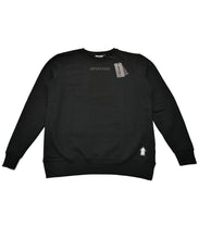 Load image into Gallery viewer, UPFITCLO CREWNECK BLACK