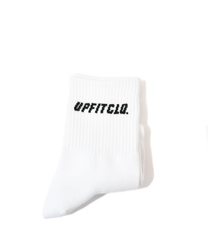UPFITCLO COTTON SOCKS WHITE