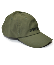 Load image into Gallery viewer, UP FIT CLO. PERFORMANCE CAP GREEN
