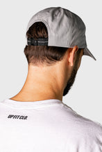 Load image into Gallery viewer, UP FIT CLO. PERFORMANCE CAP GREY