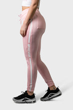 Load image into Gallery viewer, UPFITCLO. LADIES TRACKPANTS PINK