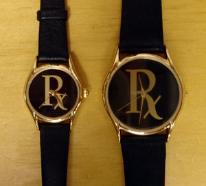 Rx Dress Watch