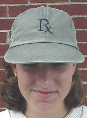 Rx Hat