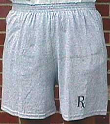 Knit Rx Shorts