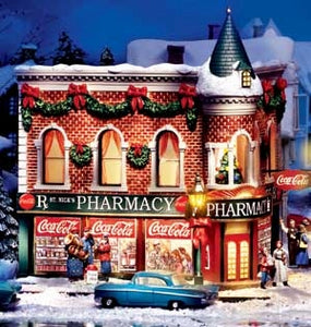 St. Nick's Pharmacy