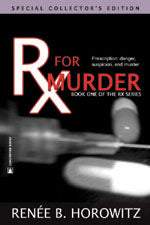 Rx for Murder