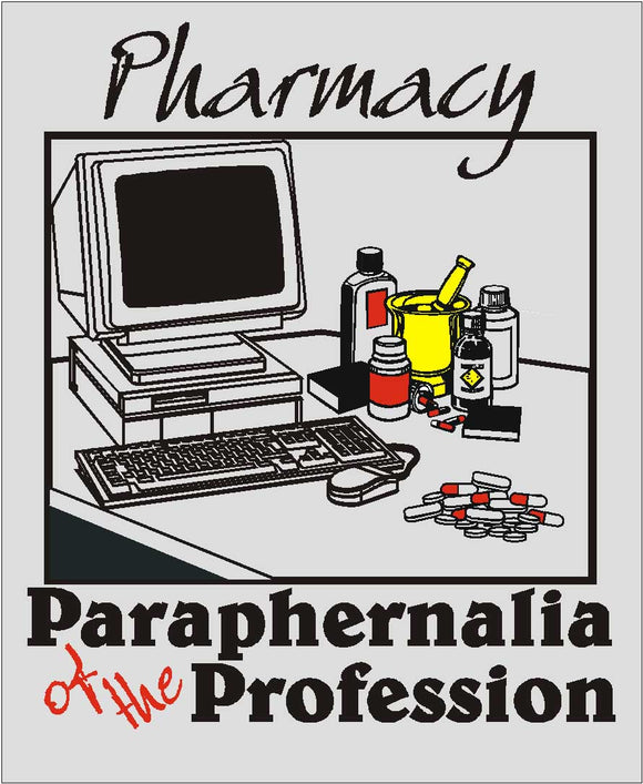 Paraphernalia of the Profession