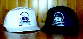 Pharmacy Hat