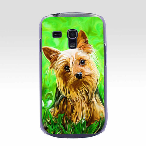 Yorkie Lover? Perfect Phone Case - Variety of Devices