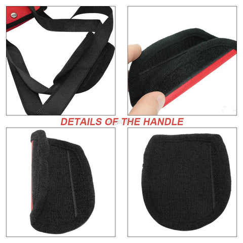 Dog Harness is Great for Walking or Lifting Your Larger or Older Canine - Great for Injuries or Arthritis