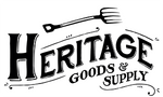 Heritage Goods and Supply