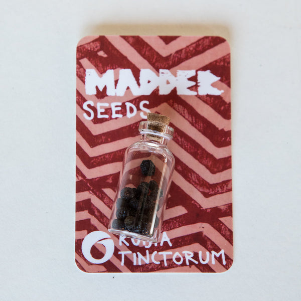 Madder Seeds