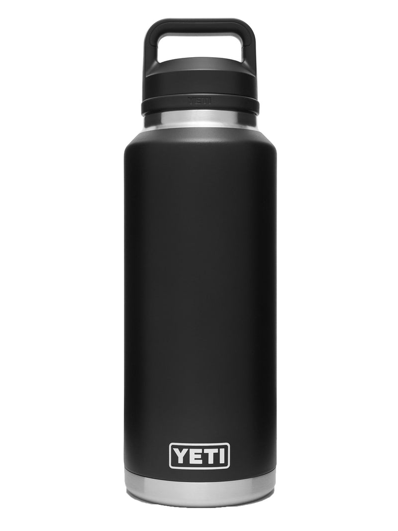 YETI RAMBLER 46 OZ BOTTLE WITH CHUG CAP