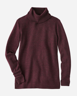 Pendleton Timeless Turtleneck