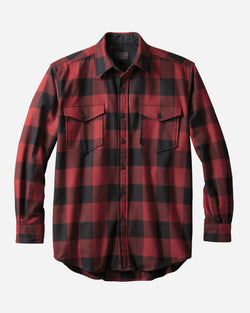 Pendleton Guide Flannel