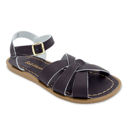Adult Saltwater Sandals Brown