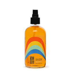 Bathing Culture Face Oil