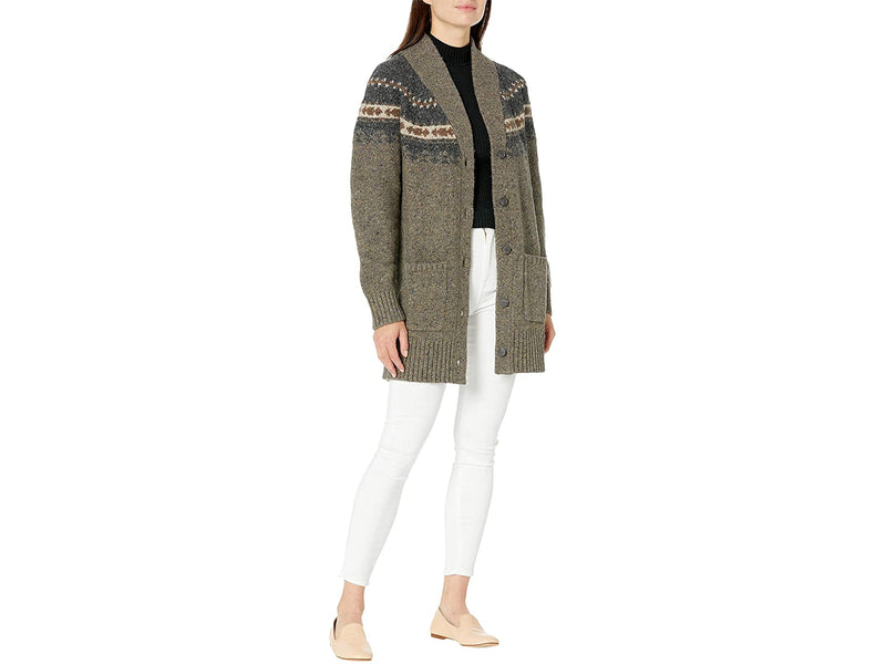Pendleton Women's Donegal Knit Cardigan