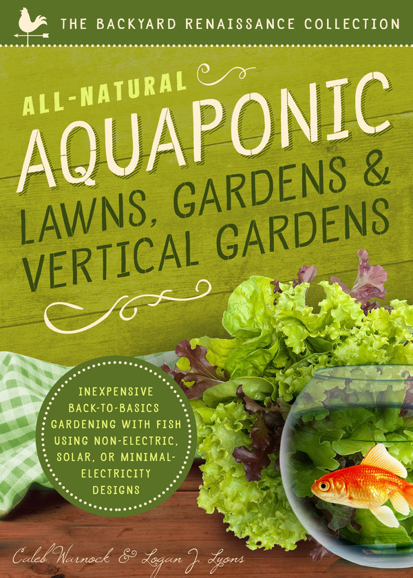 All Natural Aquaponic