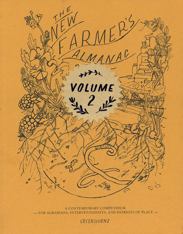New Farmers Almanac (Vol 2)
